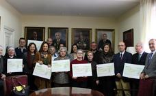 16.000 euros solidarios del Colegio de Abogados