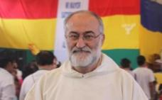 El papa Francisco nombra al almeriense Cristóbal López nuevo arzobispo de Rabat