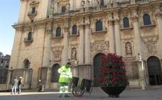 OSUR reconoce a Jaén por la modernización de su servicio de recogida de basuras