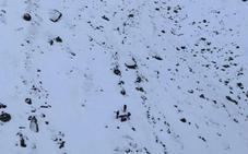 Fallece un montañista tras caer por un desnivel en el Mulhacén