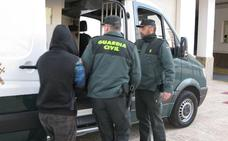 Los robos en casas y de coches en la provincia caen hasta menos de tres al día