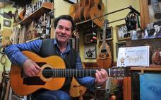 «La Navidad de Granada siempre ha sido de guitarras y bandurrias»