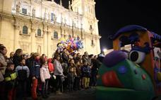 La Cabalgata de Reyes de Jaén podría adelantar su horario