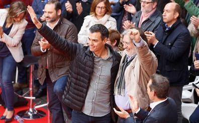 """Pérez Tapias se da de baja del PSOE por su """"heterodoxia"""" de planteamientos ante la """"crisis de Estado"""""""