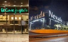 Horarios de los centros comerciales de Granada para Reyes (Nevada, Corte Inglés Mercadona...): ¿abren el 5, 6 y 7 de enero?