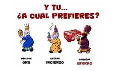 Felicitaciones del Día de Reyes en WhatsApp: los mejores memes y montajes