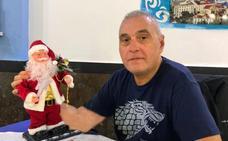 «La Navidad tiene un valor mágico, literario y cotidiano»
