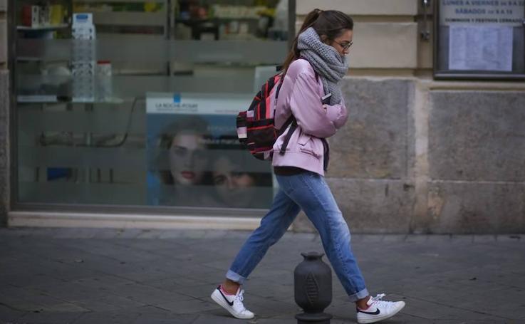La predicción del tiempo para todo el año en Granada, según las cabañuelas
