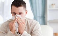 Gripe en los hombres: ¿es más intensa o se quejan más?