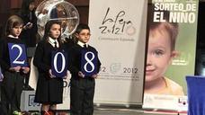 Comprobador de números premiados en la Lotería de El Niño: buscador de premios, décimos y participaciones