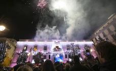 """Los Reyes Magos: """"Granada es la ciudad más mágica que hemos visitado"""""""