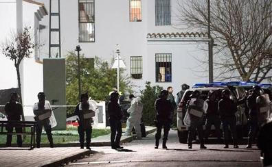 Prisión sin fianza para dos de los tres detenidos por la reyerta de Coín
