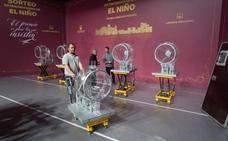 Lotería del Niño: las dos extracciones de 4 cifras con premio de 3.500 euros a la serie