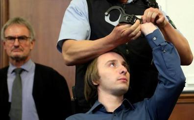Confiesa el autor del atentado de Dortmund que hirió a Bartra