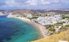 En Almería se han ahogado 35 personas en los últimos tres años