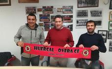 Xavi Juliá es la nueva apuesta del Huércal Overa para ocupar el 'banquillo' de El Hornillo