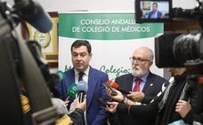 """El PP andaluz advierte a los críticos jienenses del """"gravísimo error"""" si se van"""