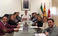 Los ediles dan su visto bueno a las cuentas de 2018 entre duros reproches de PSOE e IU