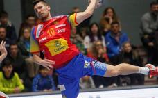 España arrolla a la República Checa en su debut en el Europeo