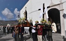 Torvizcón se prepara para celebrar sus fiestas patronales en honor a San Antonio Abad