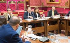 El Ayuntamiento advierte del riesgo de intervención económica
