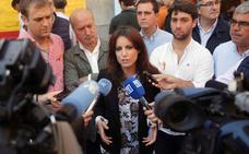 Levy rechaza la «ciberdemocracia» de Puigdemont