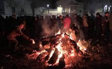 El fuego que todo lo purifica