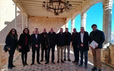 La Junta adjudica la redacción del proyecto del patio del Castillo de Vélez-Blanco