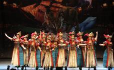 El pasodoble del Carnaval de Cádiz dedicado a la víctima de 'La Manada' que triunfa en la Red