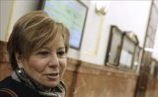 """Polémica por las palabras de Celia Villalobos: """"Yo me quiero jubilar con 80"""""""