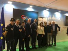 La Andalucía Bike Race 2018 arranca el 25 de febrero en la provincia de Jaén