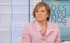 """Celia Villalobos: """"Hay pensionistas que están más tiempo cobrando la pensión que trabajando"""""""