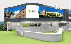 Jaén buscará más turistas en Fitur