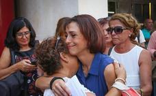 La defensa de Juana Rivas pedirá en Italia que los hijos viajen a Granada en verano