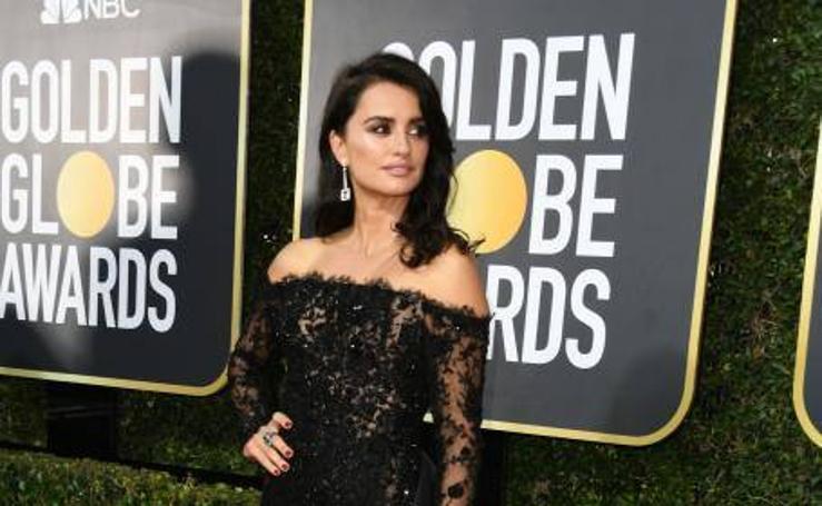 7 vestidos de los Globos de Oro que puedes comprar en la subasta de eBay