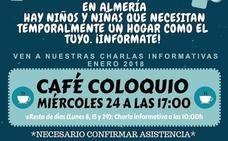 ¿Quieres ser familia de acogida? Cruz Roja Almería te puede ayudar
