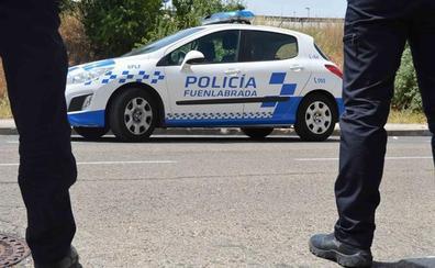 Simula una agresión y avisa a la Policía Local para ver cuánto tardaba en llegar