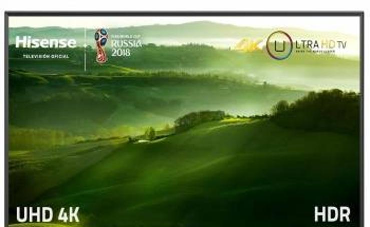 7 televisiones de Carrefour para el Día sin IVA
