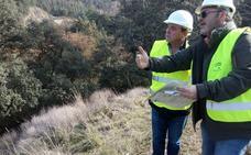 Un millón de euros para la mejora de la biodiversidad en los parques naturales de Jaén