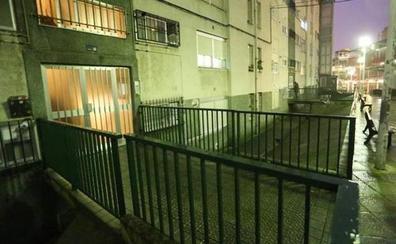 Detenido un tercer menor por su presunta implicación en el doble crimen de Bilbao