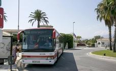 El sistema que hará que los autobuses de ALSA no arranquen si el conductor va borracho