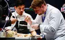 Sebastian Frank, la esencia del cocinero del año