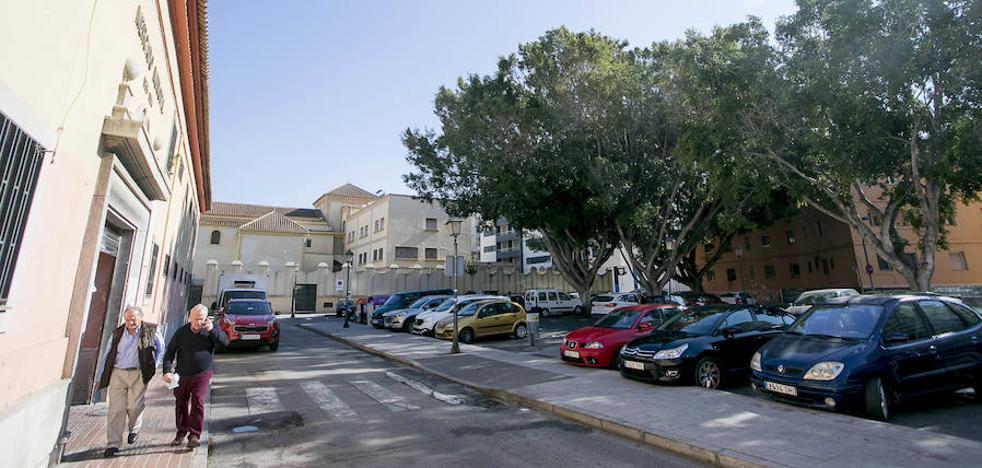 Una plaza libre de coches para recuperar el origen de Motril
