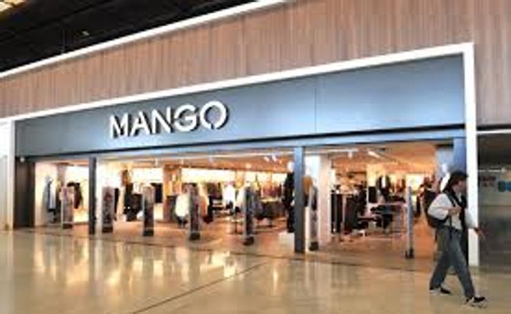El jersey de 500 euros que vende Mango por menos de 20