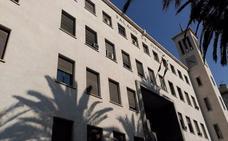 Piden nueve años de cárcel al acusado de dejar sordo de una paliza a un hombre en un asalto en Arboleas