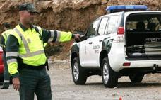 Arrestan en Noalejo a un joven con 200 gramos de coca envasada al vacío