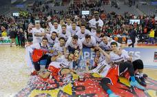 El Covirán Granada revalida la Copa LEB Plata en la prórroga