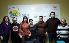 IU reelige a sus coordinadoras locales en Jaén y Torredonjimeno