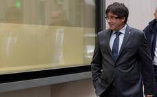 Puigdemont alega ante el Supremo que no necesita autorización para ser investido