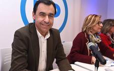 Martínez-Maillo asegura que Puigdemont «solo tiene dos opciones: ser preso o prófugo»
